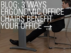 3 Ways Ergnomic Office Chairs Your Office