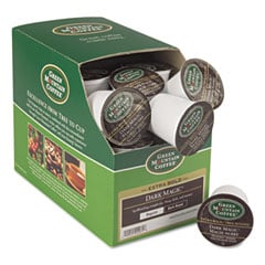 coffee grounds from k-cups
