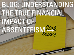 Understanding the true financial impact of absenteeism thumbnail