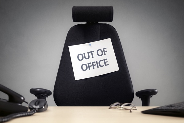 Leave your out of office on an extra day. Tips to help you return back to work after vacation.