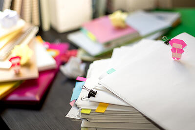 organize your desk use office supplies rebates to engage your team