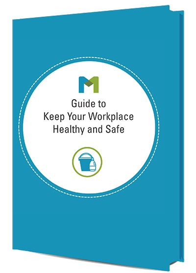 eBook: Guide to Keep Your Workplace Healthy and Safe