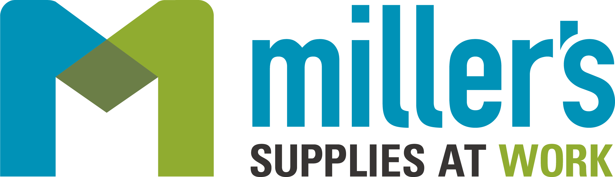 MillersSuppliesatWorkLogo