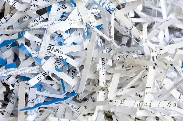 Actively Collect Paper for Reuse