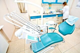 steps to keep a medical office clean