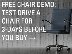 free chair demo test drive a chair