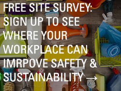 free site survey sign up to see where your workplace can improve safety thubmnail