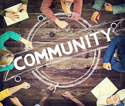 Keep Funds in Your Community