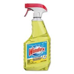 windex lemon