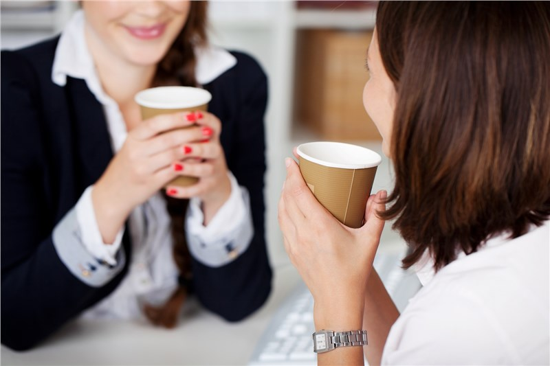 Image result for coffee at work